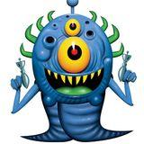Atomic Dog V 79 Soul Maggots
