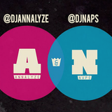 DJ ANNALYZE + DJ NAPS THANKSGIVING CLUB MIX 2014
