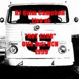 "DJ Quim Campbell Live at ""HOT CLUB""  (Otto Zutz Club - BARCELONA 1999)"