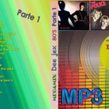80's 1 MEGAMIX DEE JEX (28 min)