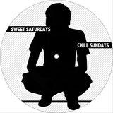 Ben Solar - Sweet Saturdays - Chill sundays Mix