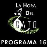 Programa 15 (4 Julio 2012)