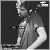 Monochrome Loft & Sound Session TLV // Dj Yaniv Ohana