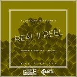 Sound Cartel - Real II Reel EP. 28 (1.12.19 / www.d3ep.com)