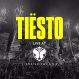 Tiesto - Live @ Main Stage, Tomorrowland, Belgium 2017