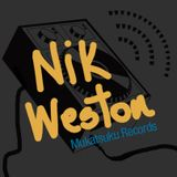 Marula Café Madrid dj sessions :: Nik Weston special guest