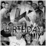 BIRTHDAY MIX - Keroz (18th Anniversary)