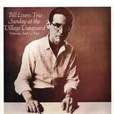 02 Bill Evans Trio - Sunday at the Village Vanguard Riverside LP - side2 (Lossless96)