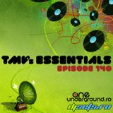 TMV's Essentials - Episode 140 (2011-09-12)