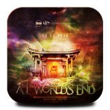VA - AT WORLD'S END (12-21-12) [CTOS AFTER PARTY MIX]