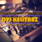 CENTRAL KIKUYU GOSPEL VOL 4//SPINNERS SOUNDS DJS// DVJ KELITABZ