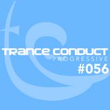 Erika K - Trance Conduct 056