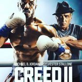 "Creed II - der ""Filmspur"" review"