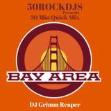 DJ Grimm - Bay Area