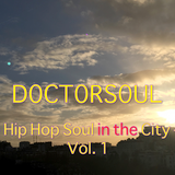 Hip Hop Soul in the City Vol. 1