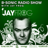 B-SONIC RADIO SHOW #246 by Jay Frog