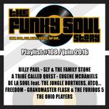 the Funky Soul story S10/E08 (juin 2016)