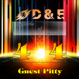 D&E - Euphoria of Emotions Episode 044 (Guest Pitty) (06.04.2014)
