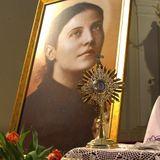 Św. Gemma Galgani - święta mistyczka