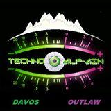 DAVOS AND OUTLAW TECHNO ALP-AIN @ ARV'ATOMIC