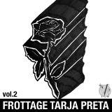 FROTTAGE TARJA PRETA vol. 2 - Live @D de Depressão