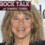 Rock Talk with guest Suzi Quatro