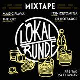 Lokalrunde Mix 2017