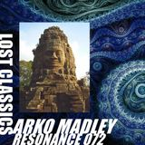 Arko Madley - Resonance 072 (2016-09-26)