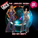 JimmyFM MiniMix 20-01-2017