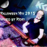 Halloween mix 2015 by Kori