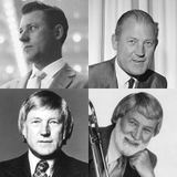 Tribute To Ray Conniff - 100th Anniversary