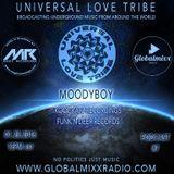 Universal Love Tribe #7 - Moodyboy (Dubai)