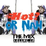 DJ Darryl Presents…… Hot? Or Nah? 'The Mix'! Vol. 10 (Explicit)