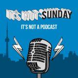 """It""""s Not Sunday Mix by Scotty Scratch"""