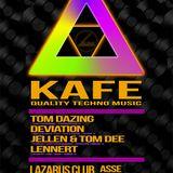 Kafé pt.4 - Tom Dazing
