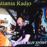 Live @ Christiania Radio 90.4_25.04.19