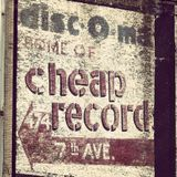 MCSC: Cheapies but goodies Northern soul 45 mix 1 -- Bargain records you can get for $10 or less