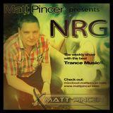 Matt Pincer - NRG 138