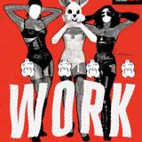 D.A.M.B. Goes 2 WORK Mix