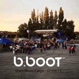 Maes Music Cargo - 07/09/13
