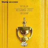 Top Billin Megamix for Thump (2014)