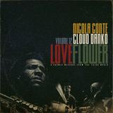 Nicola Conte & Cloud Danko - Love Flower Vol. 12