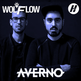WOLFLOW 008 feat. AVERNO @ HOUSEPORT.FM (24.01.15)
