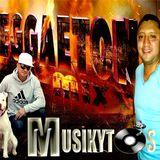 REGGAETON MIX 2014
