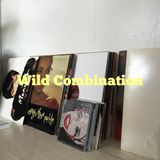 Wild Combination 011: with special guest Native Racket