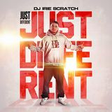 DJ Irie Scratch - Just Different