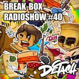Detach - May 2018 Special Mix