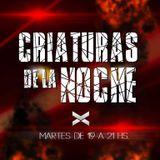 Criaturas '16 - Programa 07 (05/04)