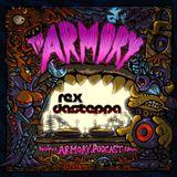 Rex Dasteppa - Episode 169