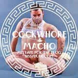 Cockwhore & Macho - Sissydude Mixtape